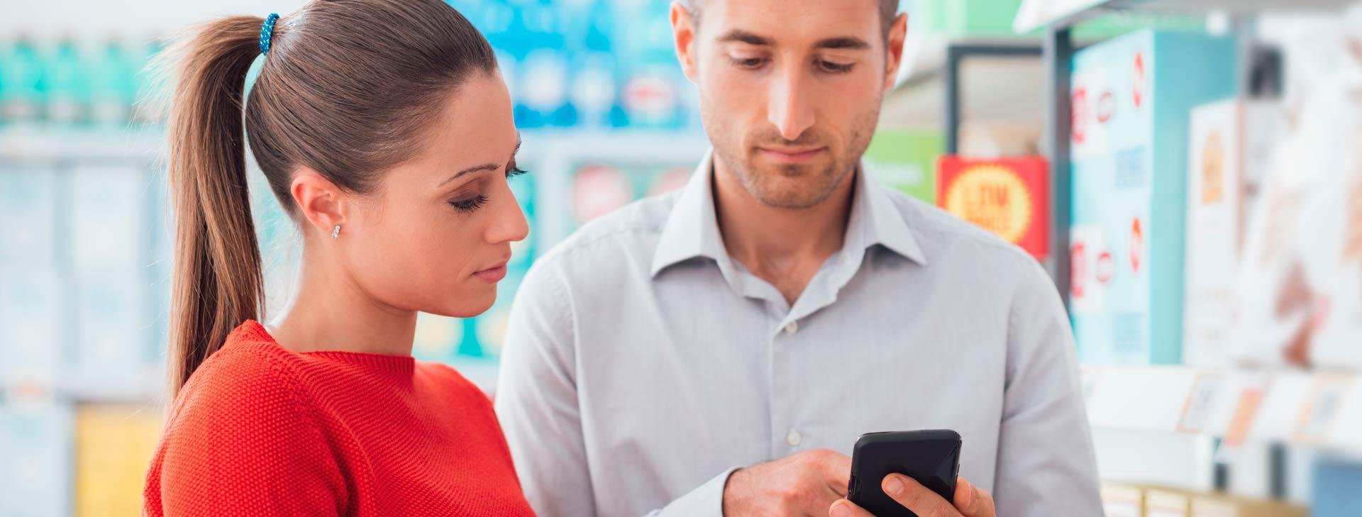 7 trucos para ahorrar haciendo la compra, Oney blog, ahorrar haciendo la compra,