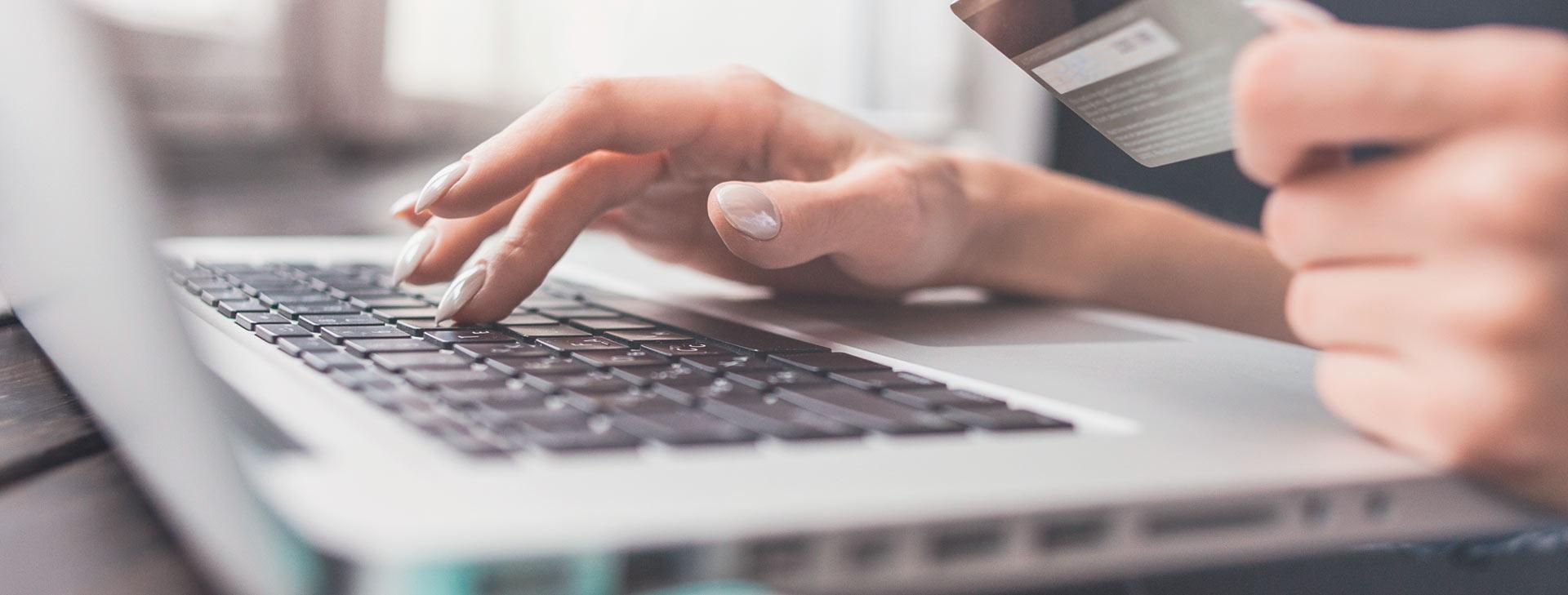 Consejos para hacer tus compras online con seguridad, Oney blog, presupuesto familiar,