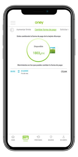 Nueva App de Oney Conoce todas sus ventajas, Oney Facil, app para controlar gastos, Oney Fácil,