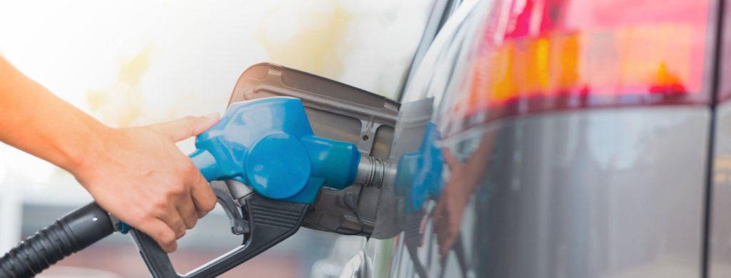 Tarjeta Alcampo - gasolina
