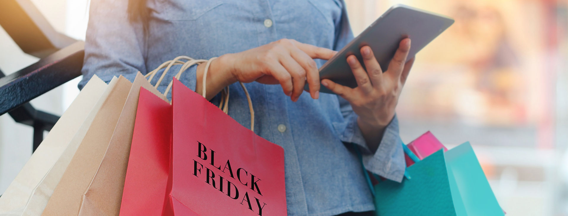 Black Friday 2018: 7 datos curiosos que te interesan, Oney blog,