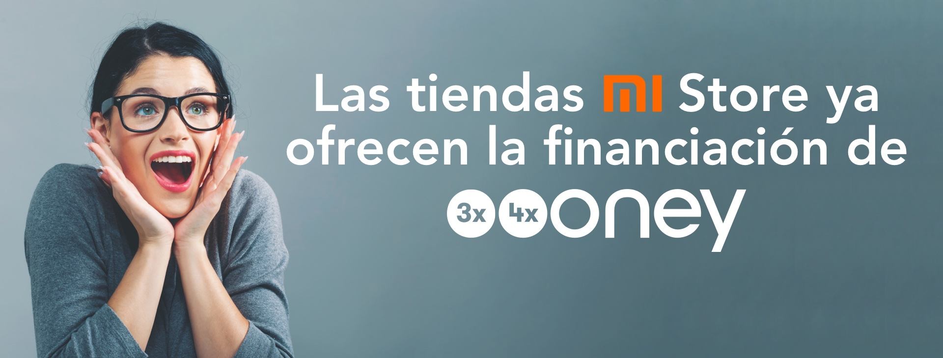 Xiaomi financiación