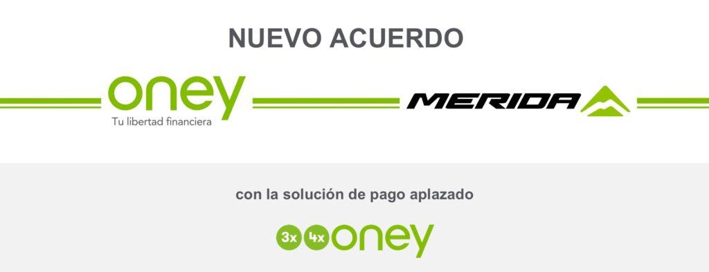 merida bikes oney