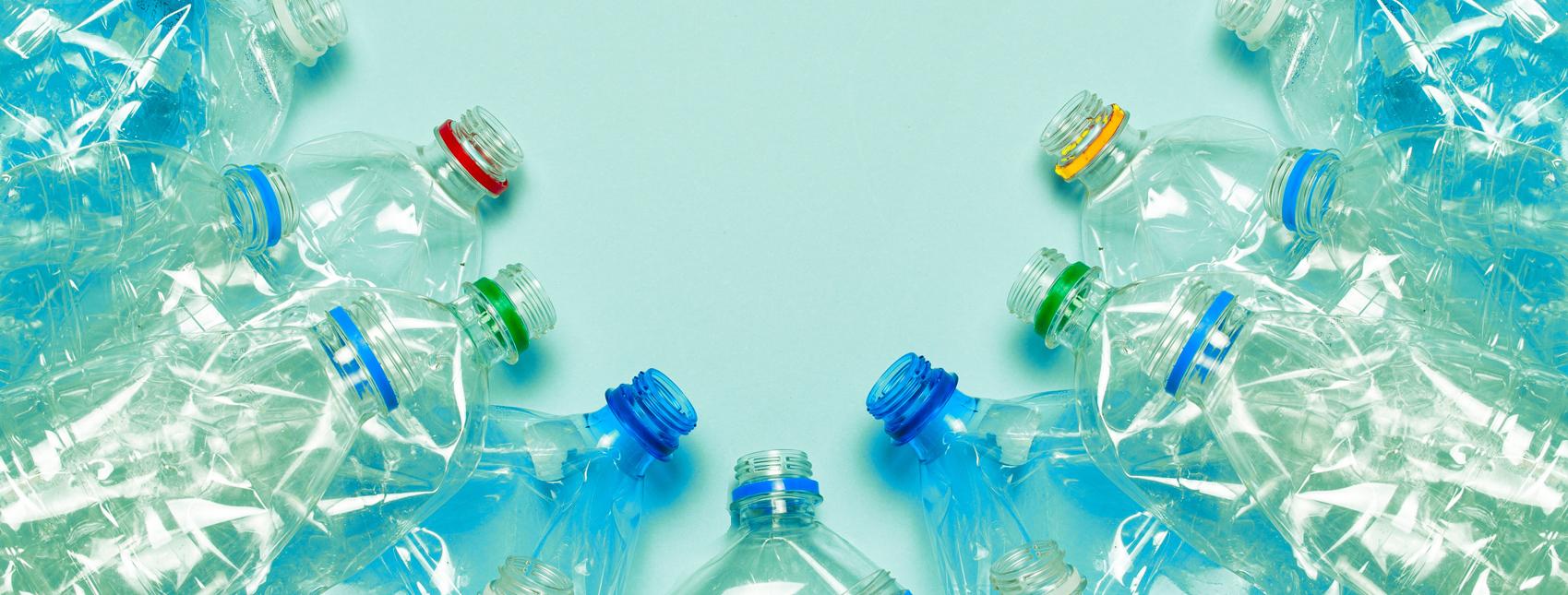 Reducir el plástico en casa