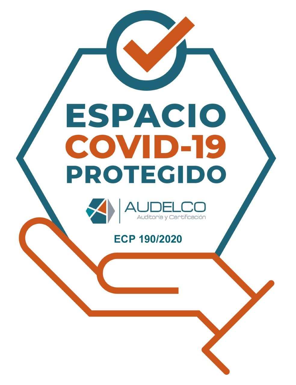 Oney recibe el sello 'Espacio COVID-19 protegido'