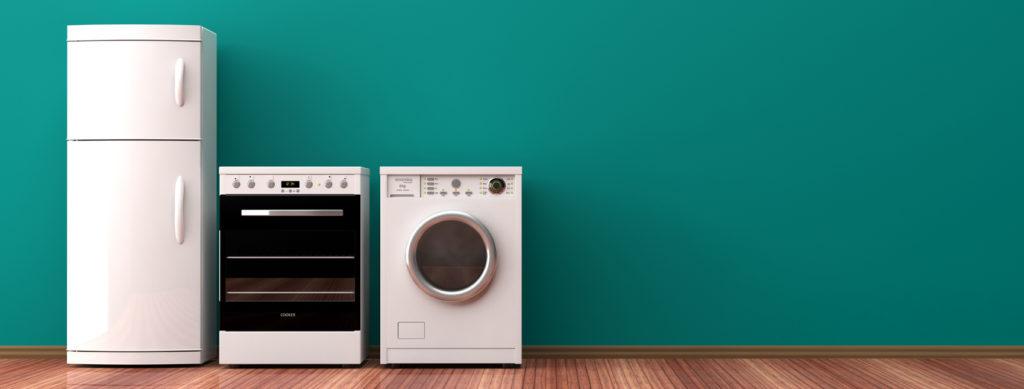 Ahorrar en la compra de un electrodoméstico