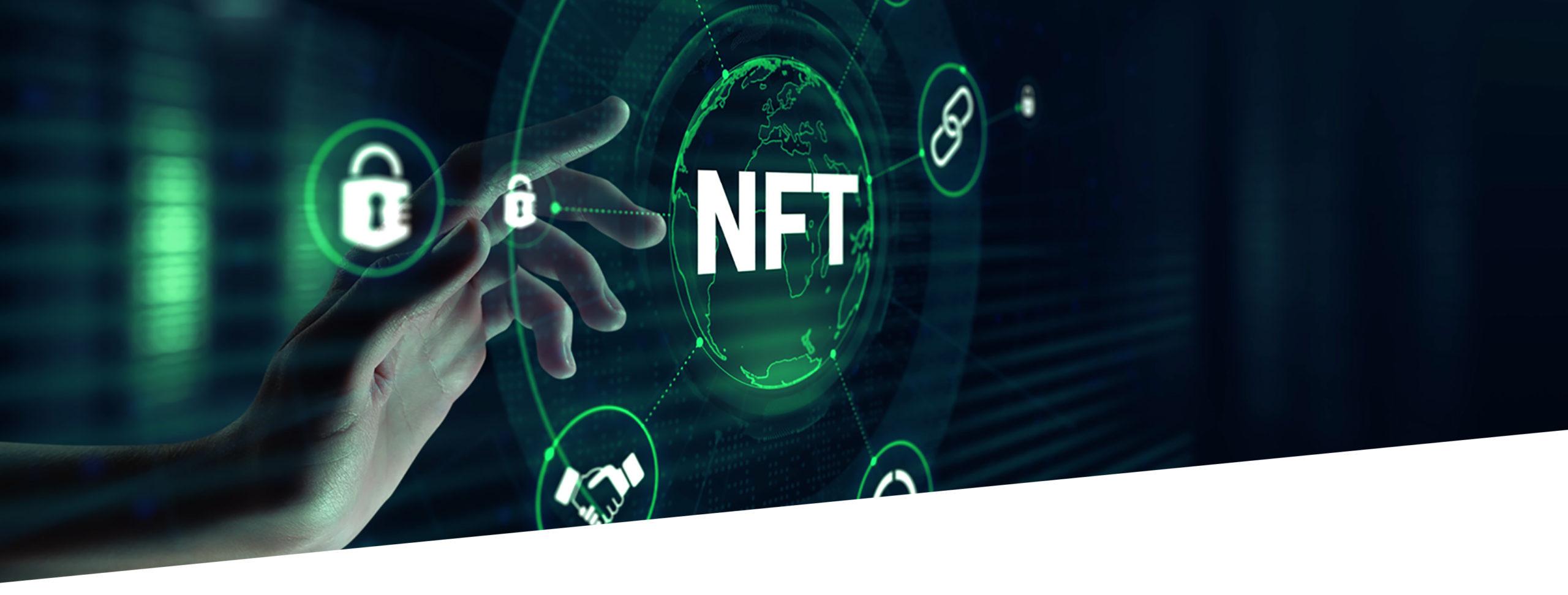 NFTS, qué son