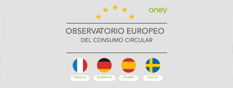 el Observatorio del Consumo Circular.